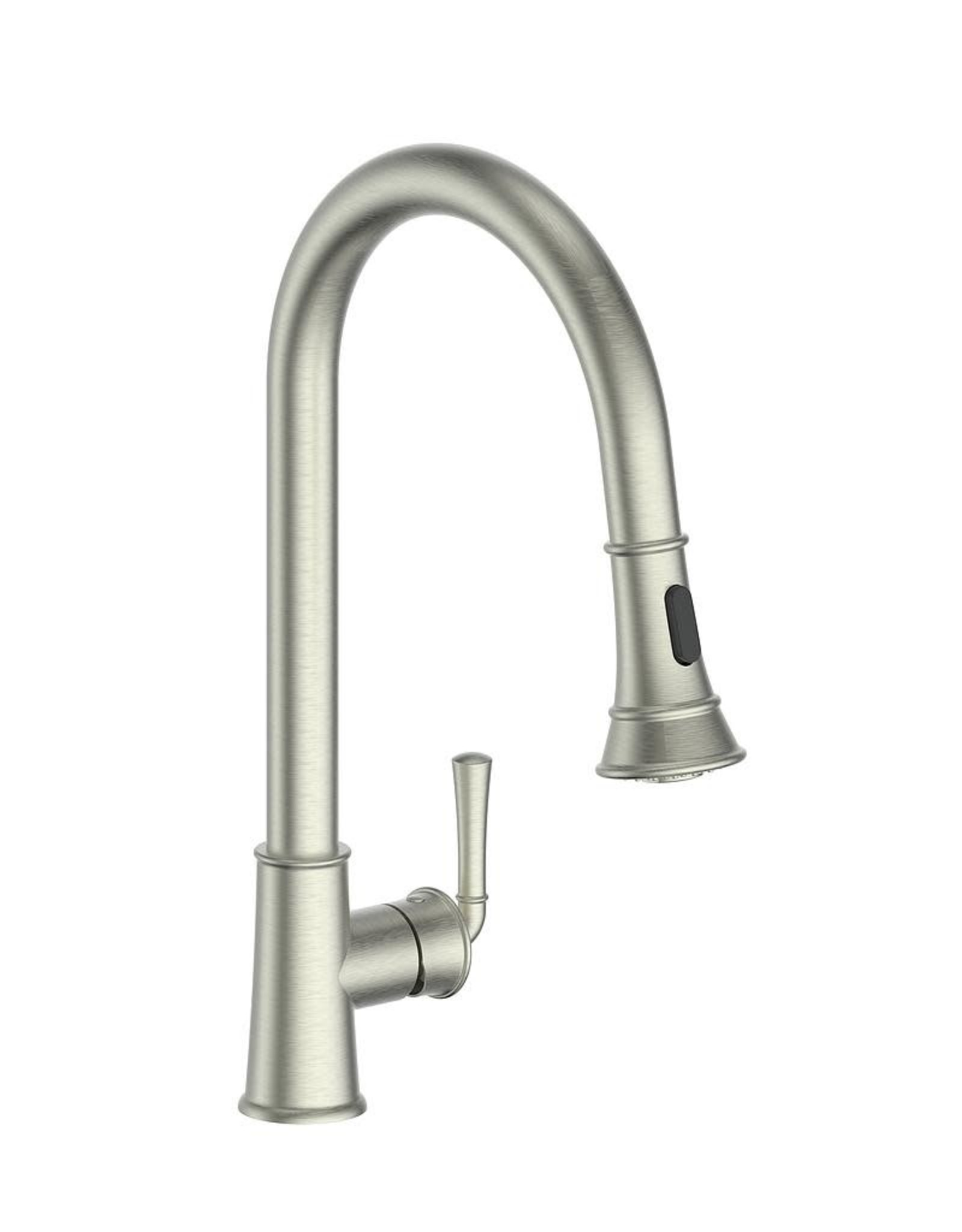 Vogt VOGT MURAU - KITCHEN FAUCET WITH 2-FUNCTION PULL-DOWN SPRAY