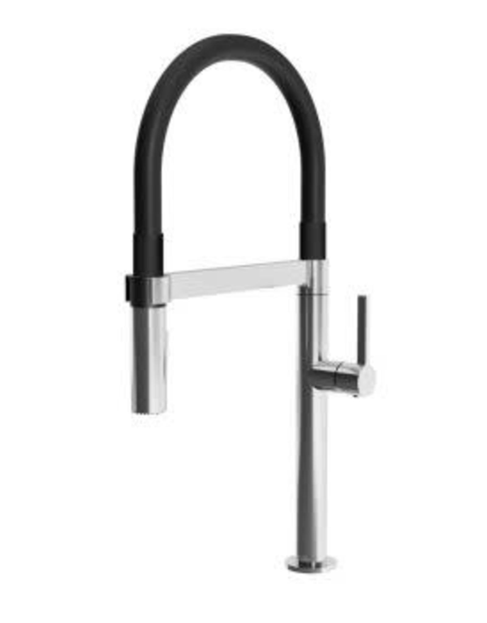 Kalia Kalia Exki Kitchen Faucet w/ Magnetic Spray head and PVC Spout