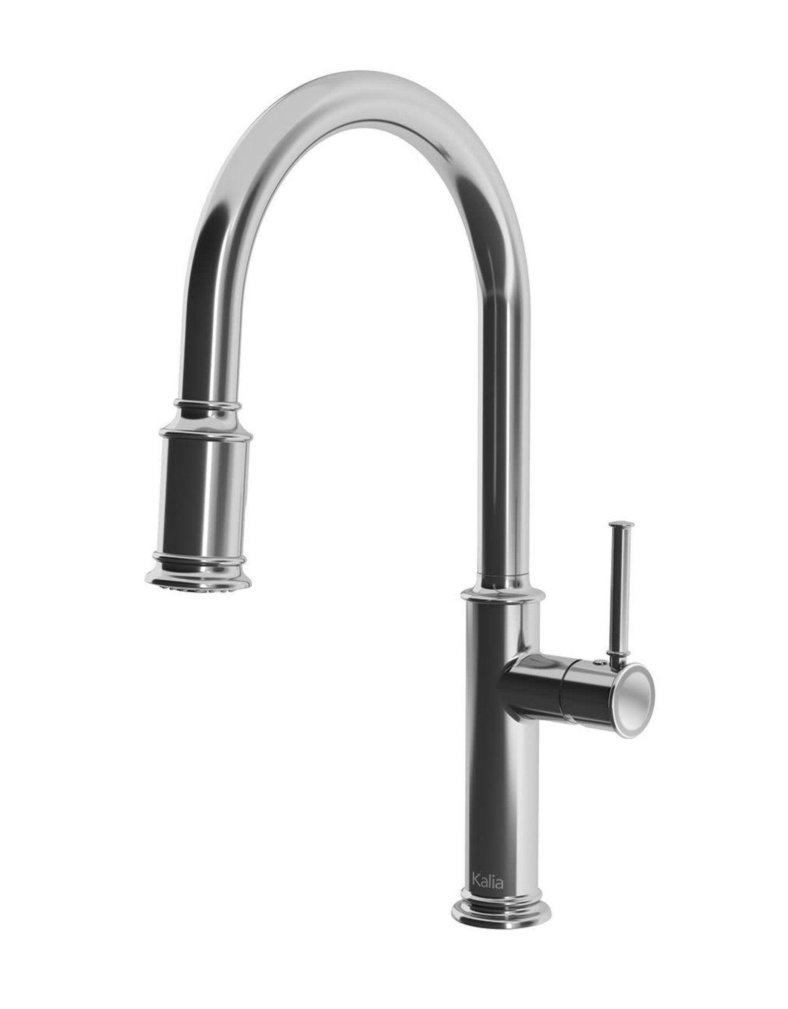 Kalia Kalia Okasion Pull Down Kitchen Faucet