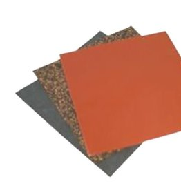 """Assorted Gasket Sheets 6"""" x 6"""""""