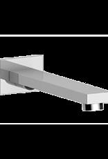 Vogt Kapfenberg Tub Spout- Chrome