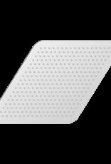 "Vogt 16"" Square Showerhead- Chrome"