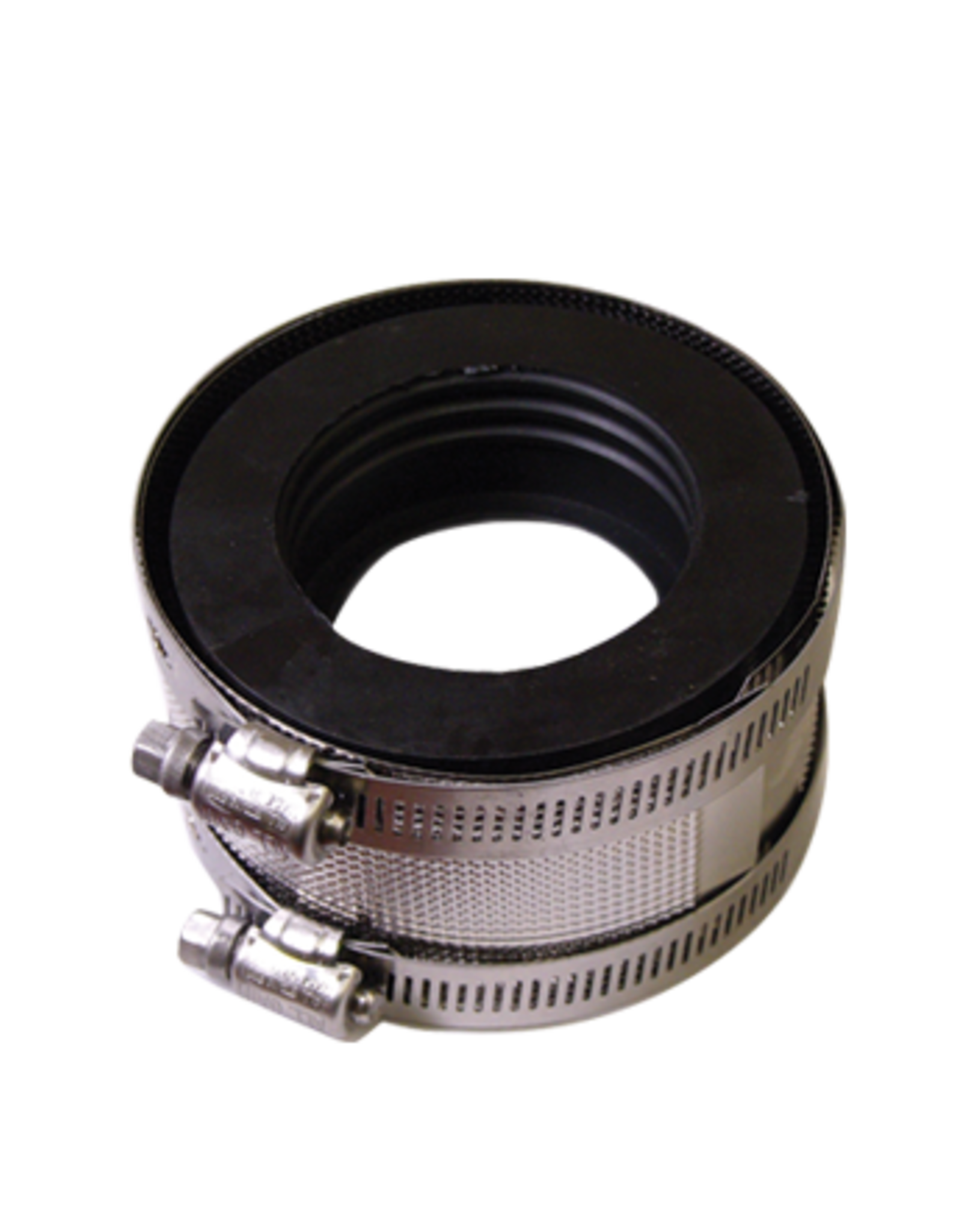 """3"""" MJ Rubber Coupling"""