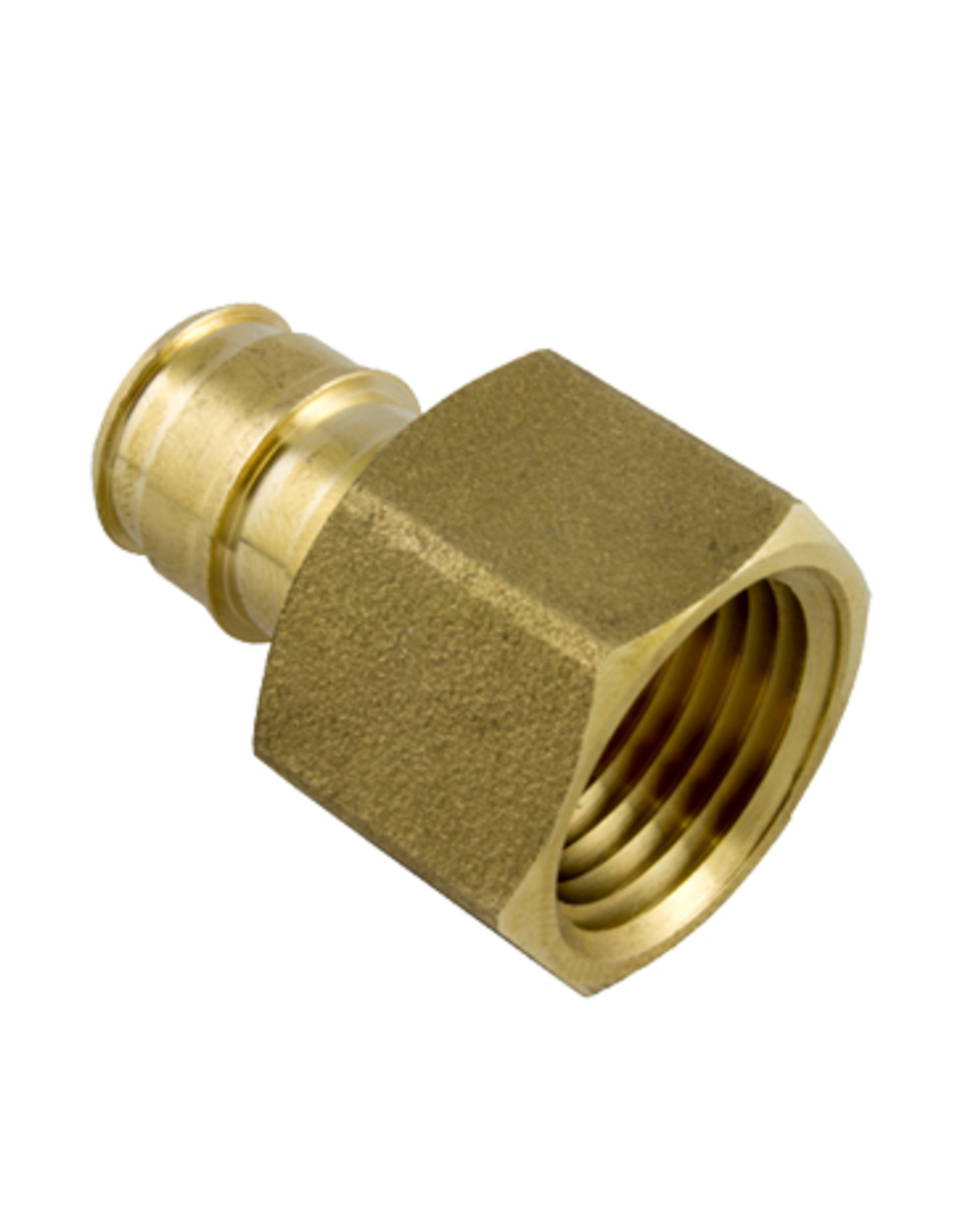 """1/2"""" Cold Expansion FIP- Brass"""