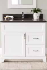 """Stonewood Classic 36"""" Vanity, Top and Sink"""
