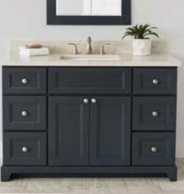 "Stonewood Classic 42"" Vanity, Top and Sink"