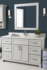 "Stonewood Premium 54"" Vanity, Top and Sink"