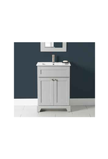 "Stonewood Premium 24"" Vanity and Porcelain Sink"