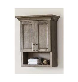Stonewood Premium Bath Storage Cabinet (OTJ)