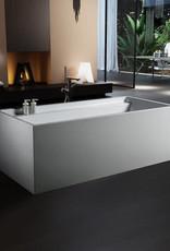 "Bagno Italia Bagno Italia Zen 59"" Freestanding Tub"