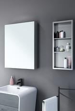 Fleurco Fleurco Mirror Tower Shelf