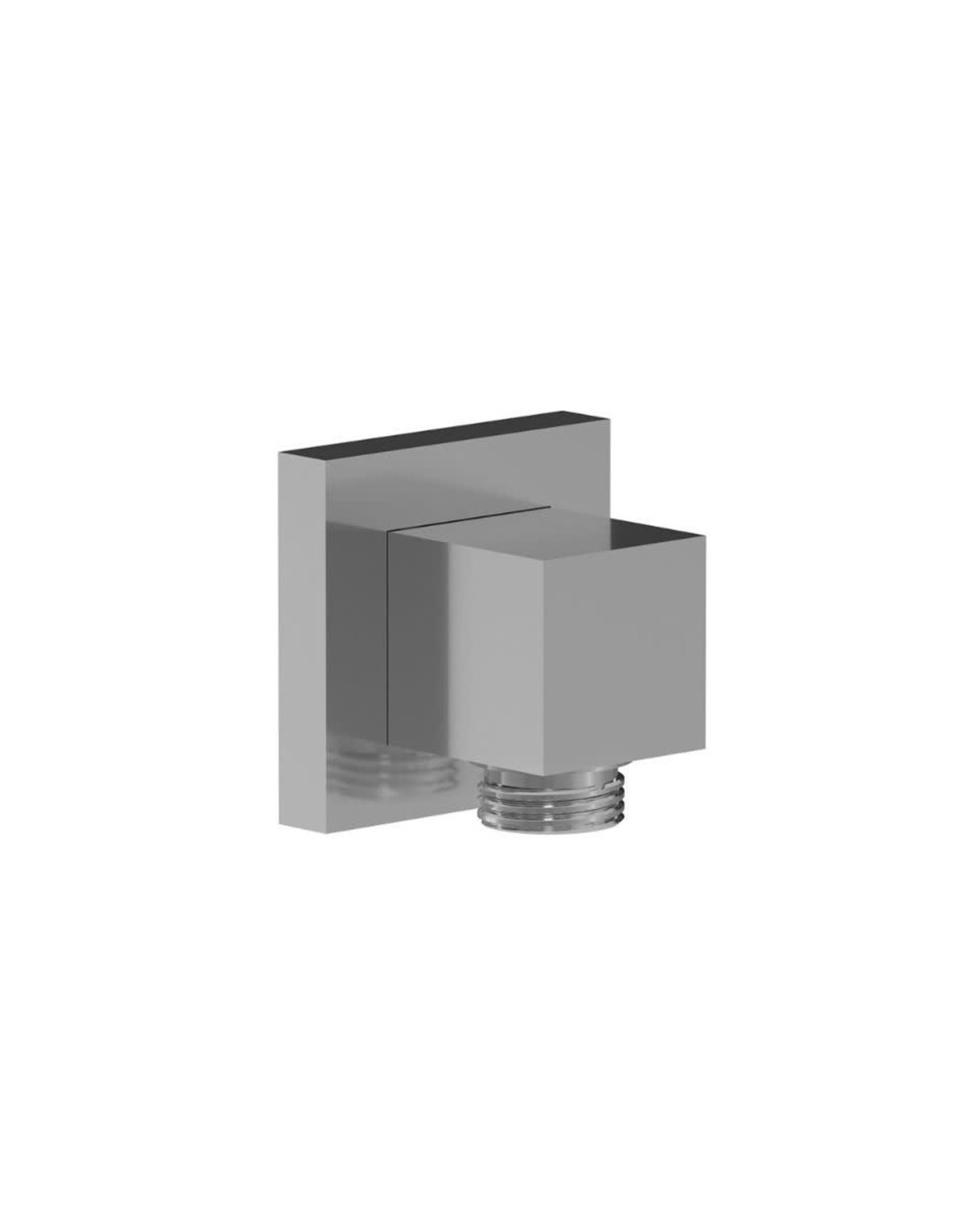 Kalia Kalia Sobrio Drop Elbow- Chrome