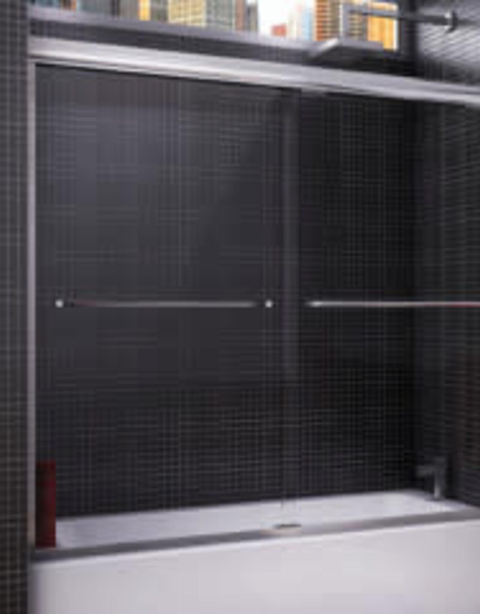 """Fleurco Fleurco Cordoba Tub Enclosure 60"""" Door"""
