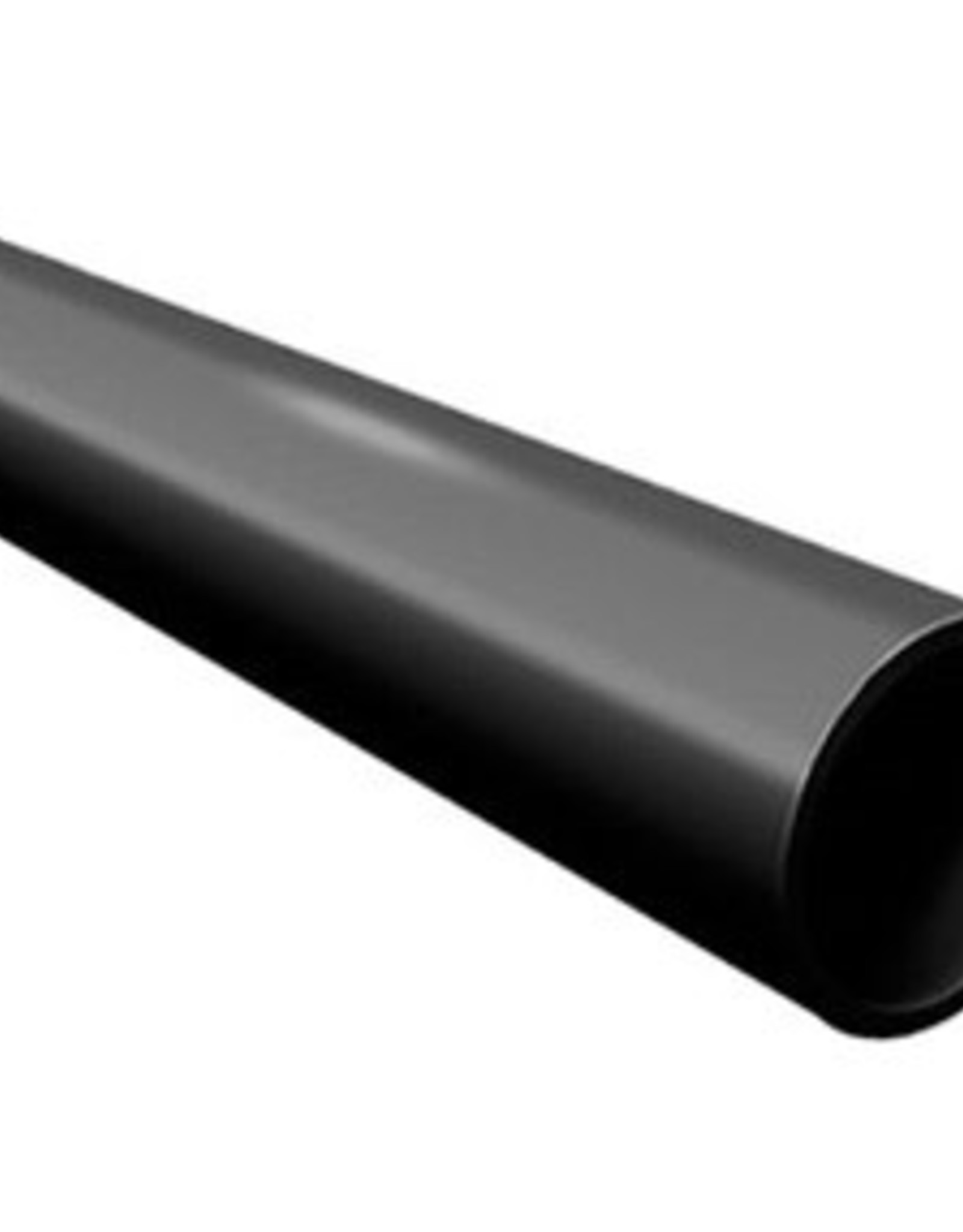 """4"""" X 12' ABS SOLID WALL PIPE"""
