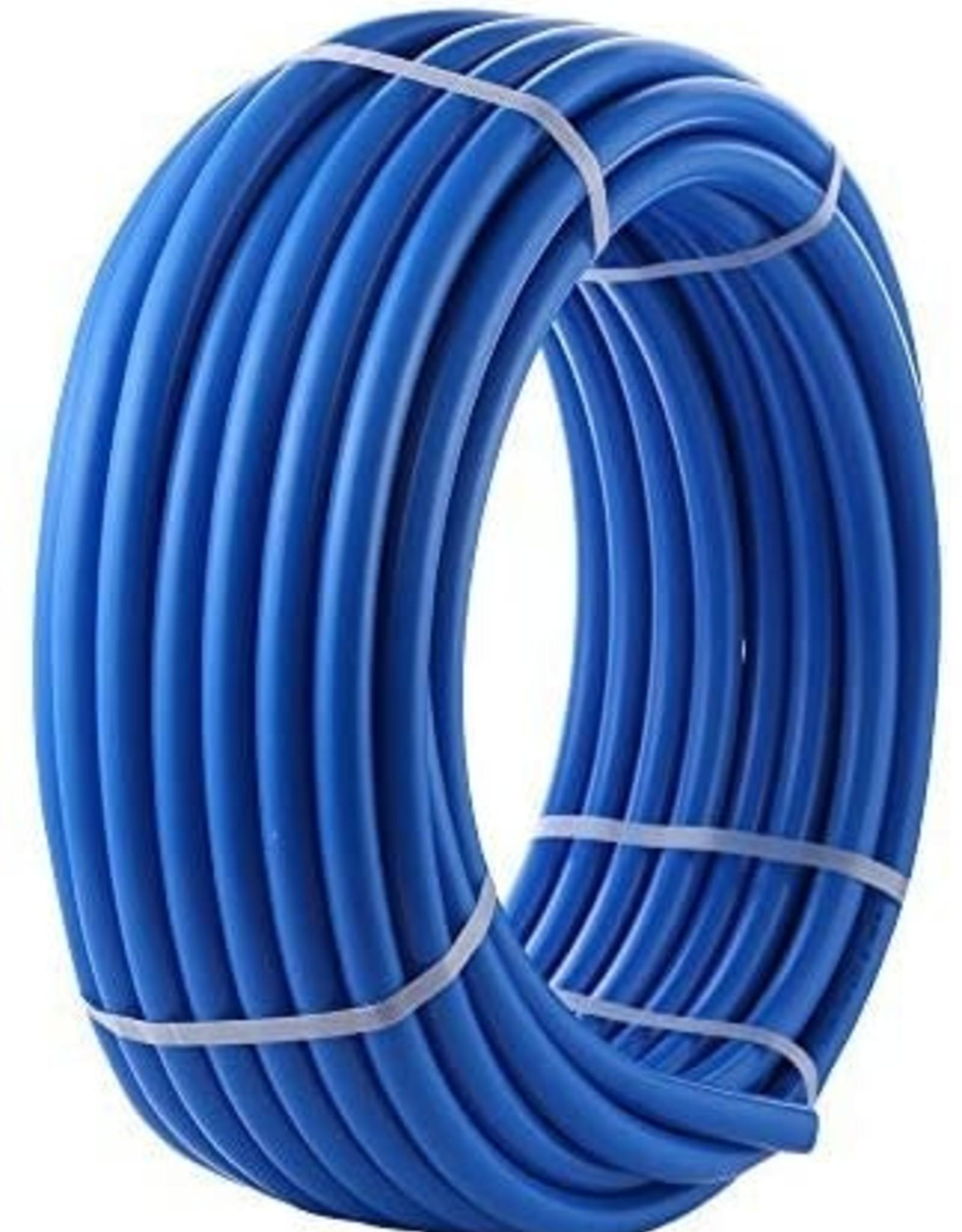 "Viega 1"" Pex x 100' Blue"