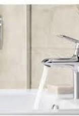 Kohler Kohler Kumin Single Lav Faucet- Chrome