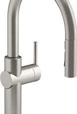 Kohler Kohler Crue Pull-Down Kitchen Faucet