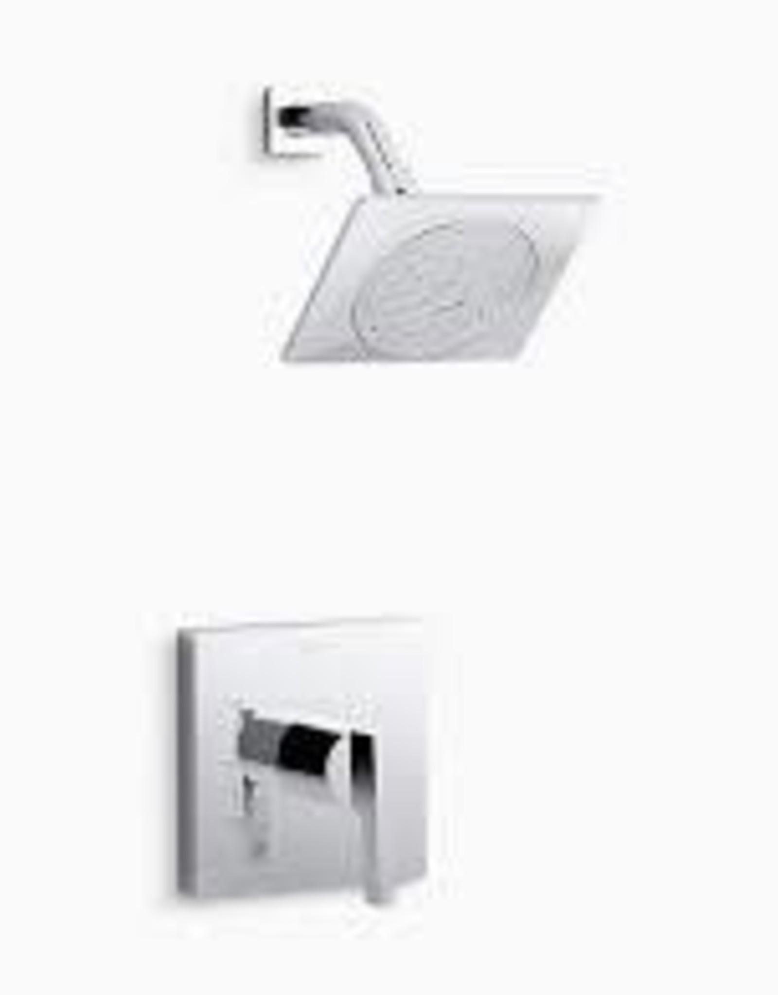 Kohler Kohler Honesty Rite-Temp Shower Trim