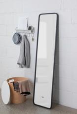 Umbra Umbra Hub Leaning Mirror
