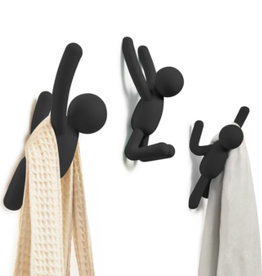 Umbra Umbra Buddy Wall Hook- 3 Pack