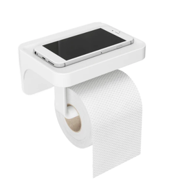 Umbra Umbra Flex Surelock TP Holder White
