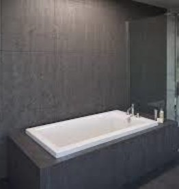 "Mirolin Adda Drop-In Tub 60""x32"""