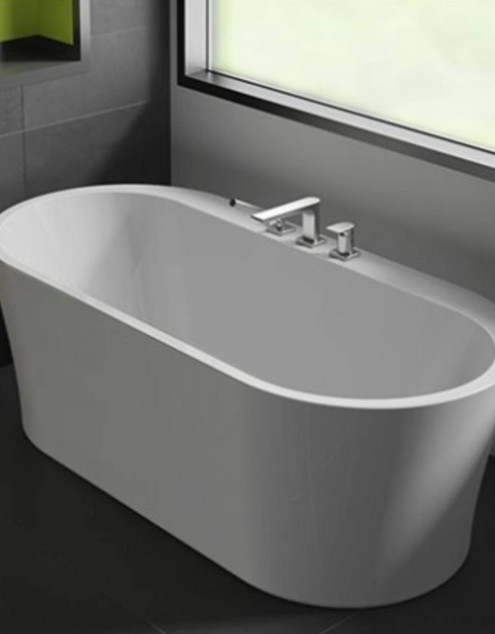Fleurco Libretto Grande Freestanding Tub