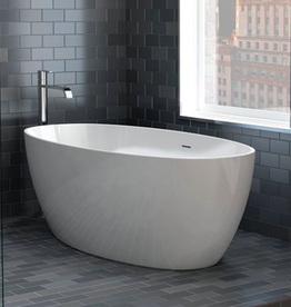 Fleurco Voce Petite Freestanding Tub