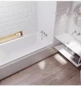 Mirolin Mirolin Amalfi Tub Right Drain