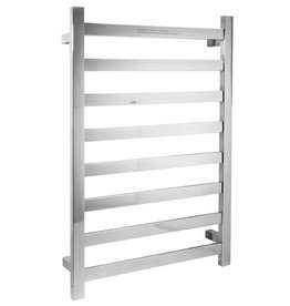LalOO Laloo Multi-function 10-Bar Towel Warmer
