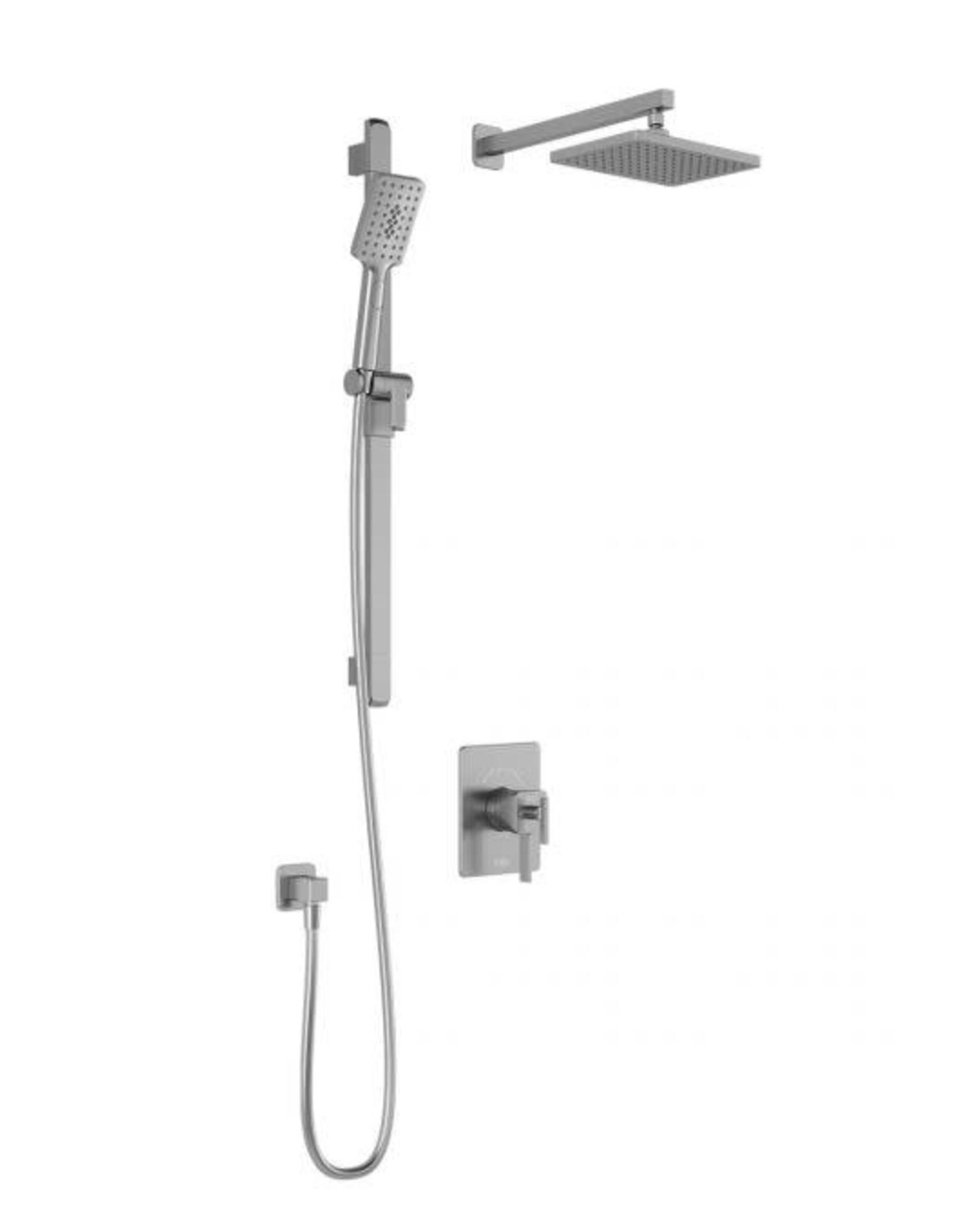Kalia Kalia Square One TCD1 Shower Kit