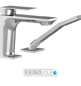 Tenzo Tenzo Slik 2pc Tub Filler