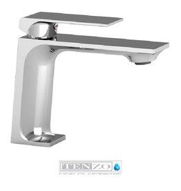 Tenzo Tenzo Slik Single Lav Faucet Chrome