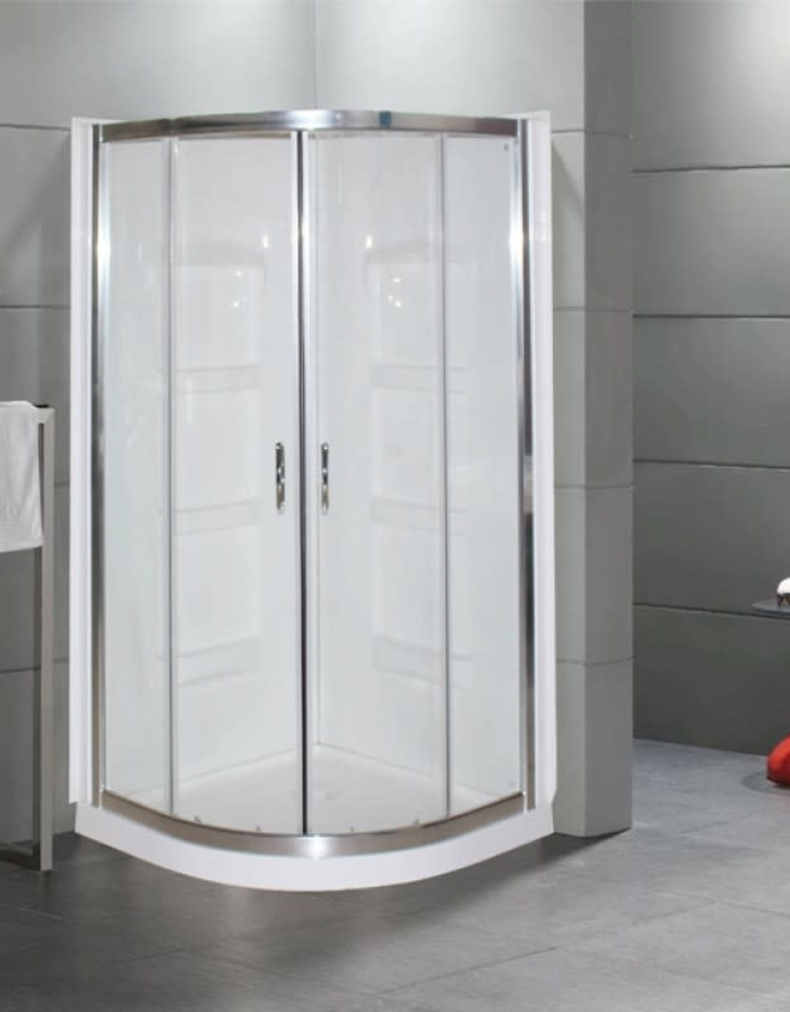Bain Signature Bain Signature Marshall Corner Shower Unit