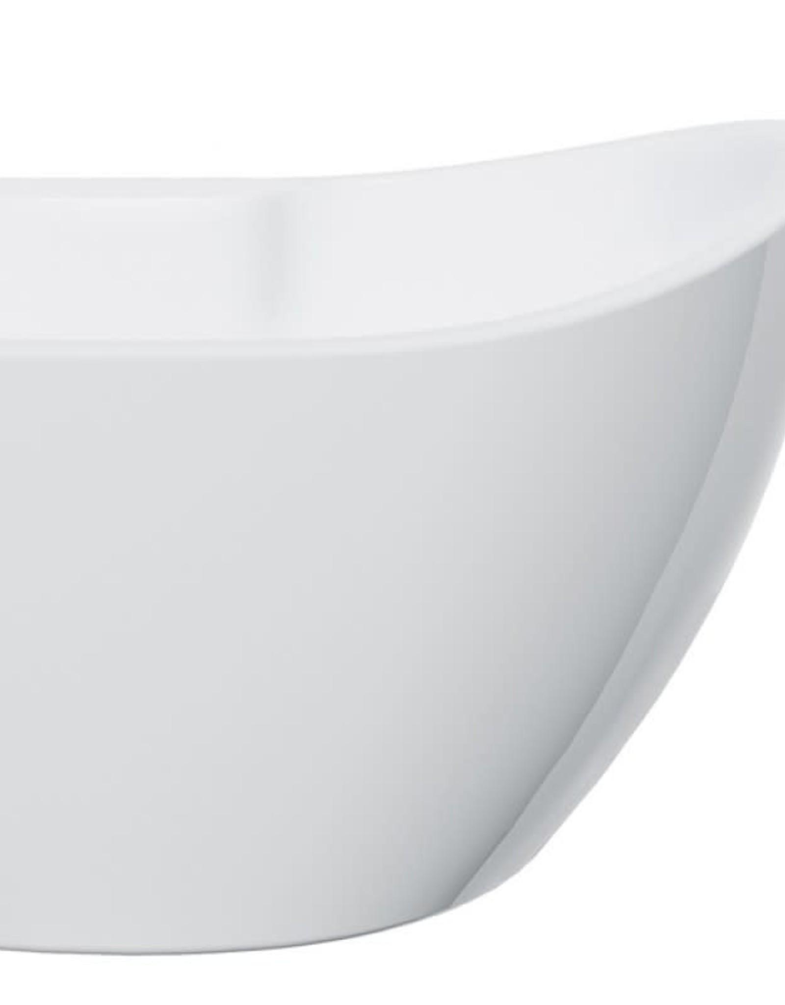 "Bain Signature Bain Signature Serena 56"" Freestanding Tub"