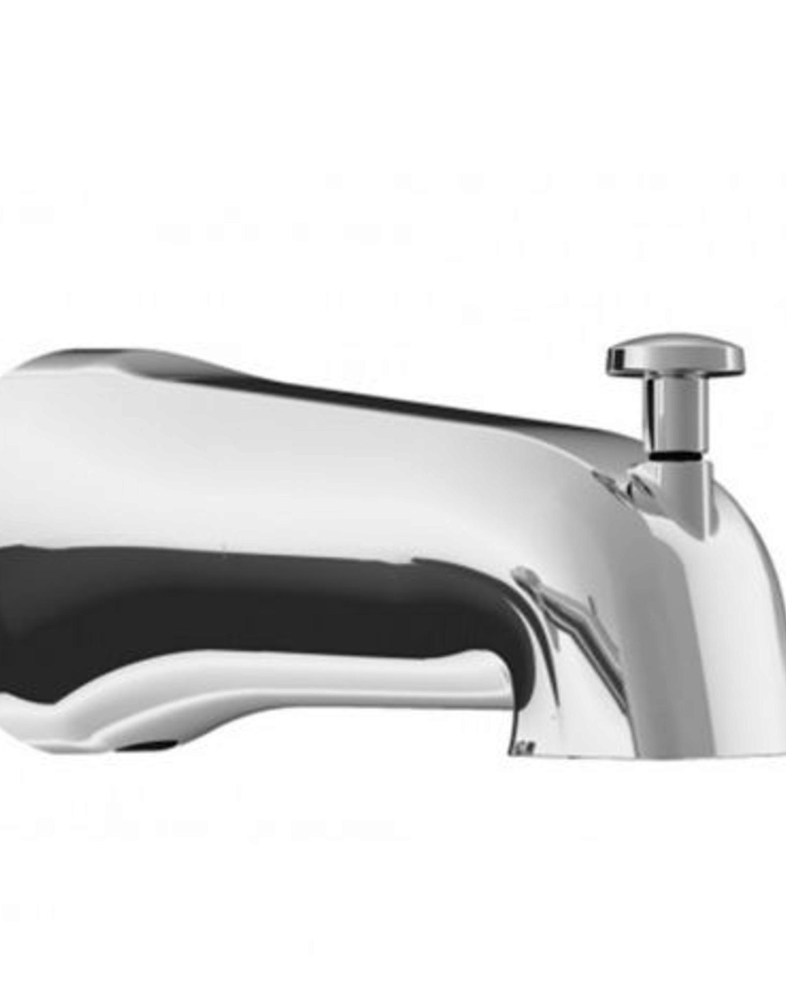 Kalia Kalia Sobrio PB6- Hand Shower w/ Diverter Tub Spout- Chrome
