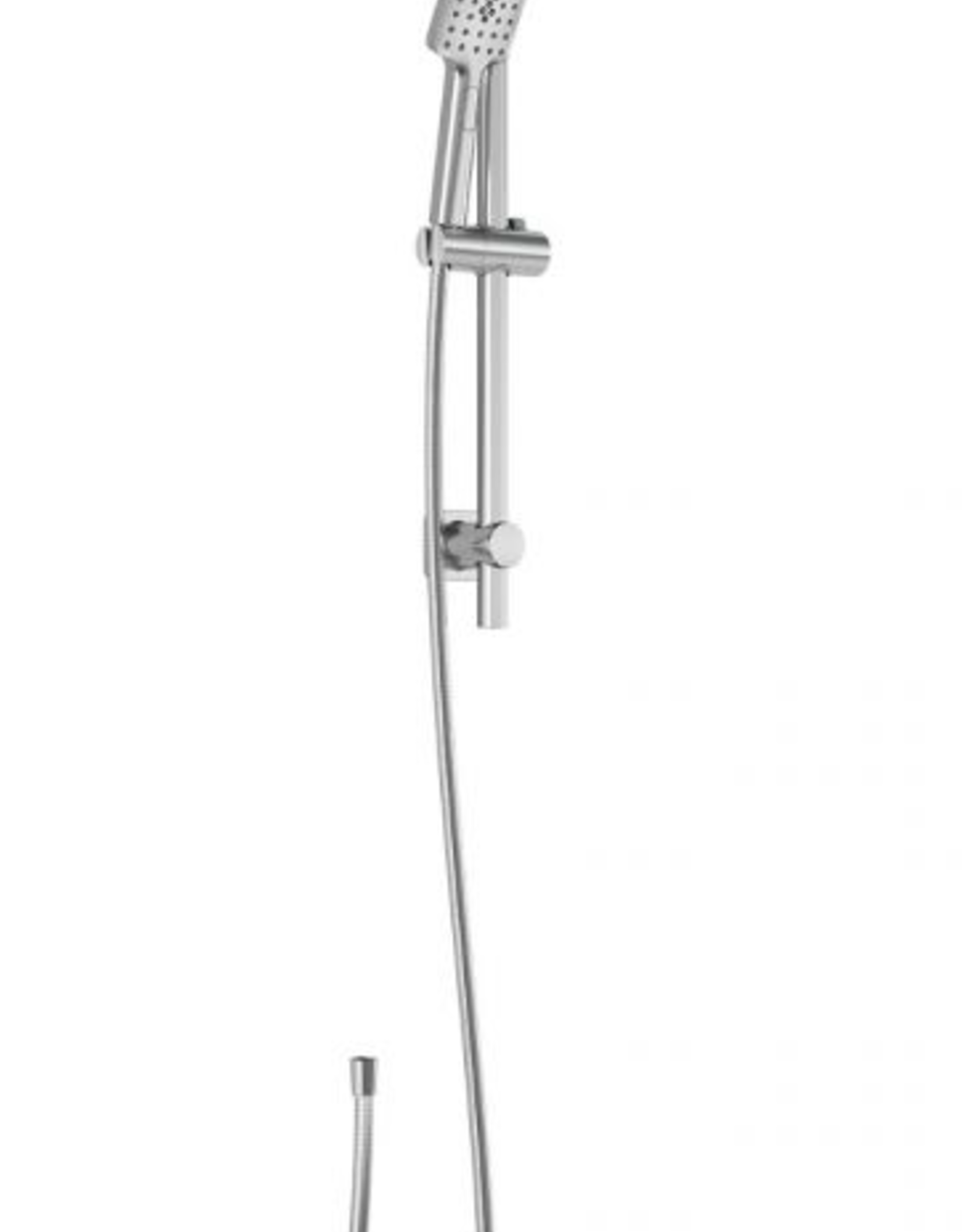 Kalia Kalia Sobrio PB6- Hand Shower w/ Diverter Tub Spout- Chrome