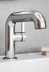 Kalia Kalia Basico Single-Hole Lav Faucet w/ Drain- Chrome