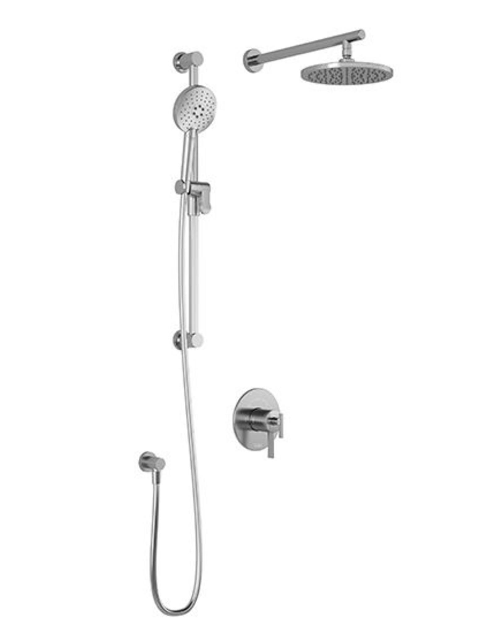 Kalia Kalia Round One TCD1 Shower Kit