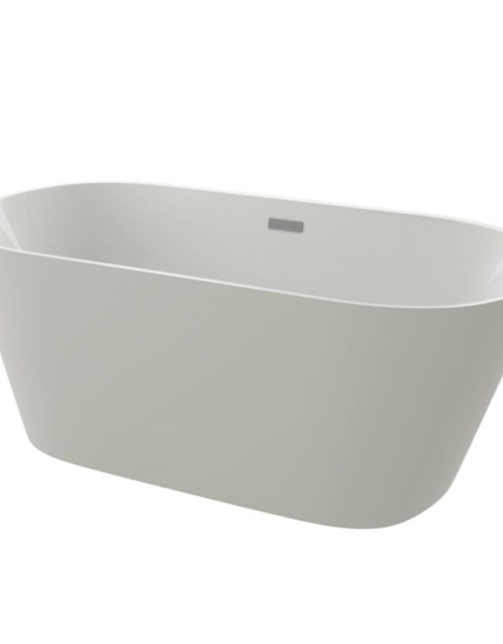 "Bain Signature Anabelle 59"" Freestanding Tub"