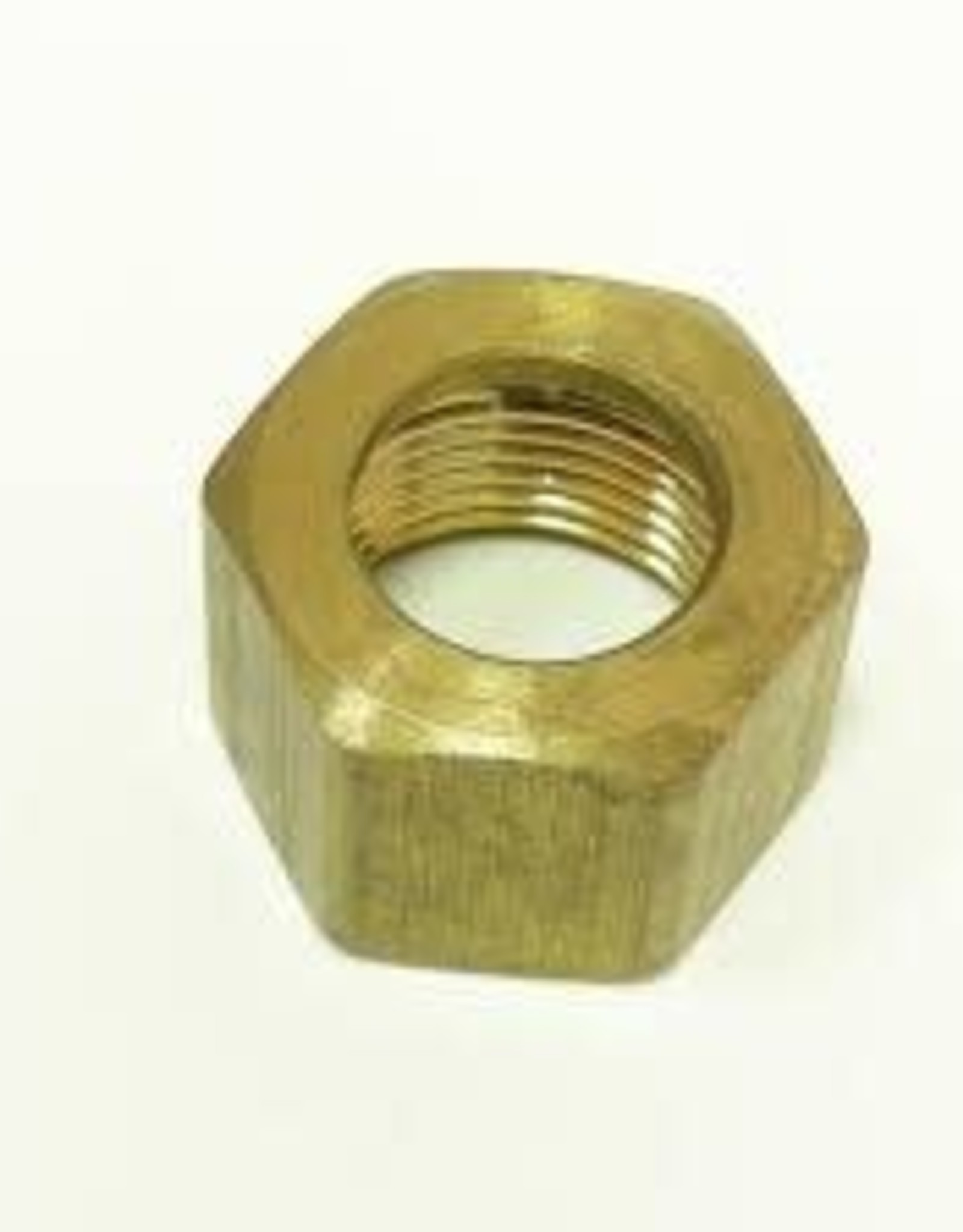 "1/2"" Compression Nut"
