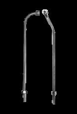 Lyncar Chrome Clawfoot Tub Faucet RISERS