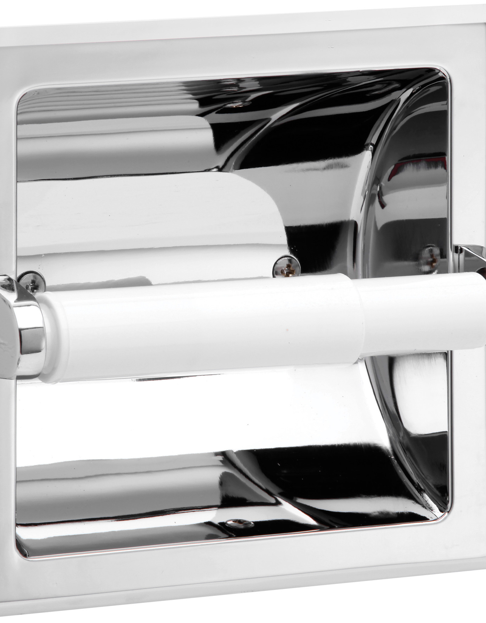 Taymor Taymor Sunglow Recessed Toilet Paper Holder