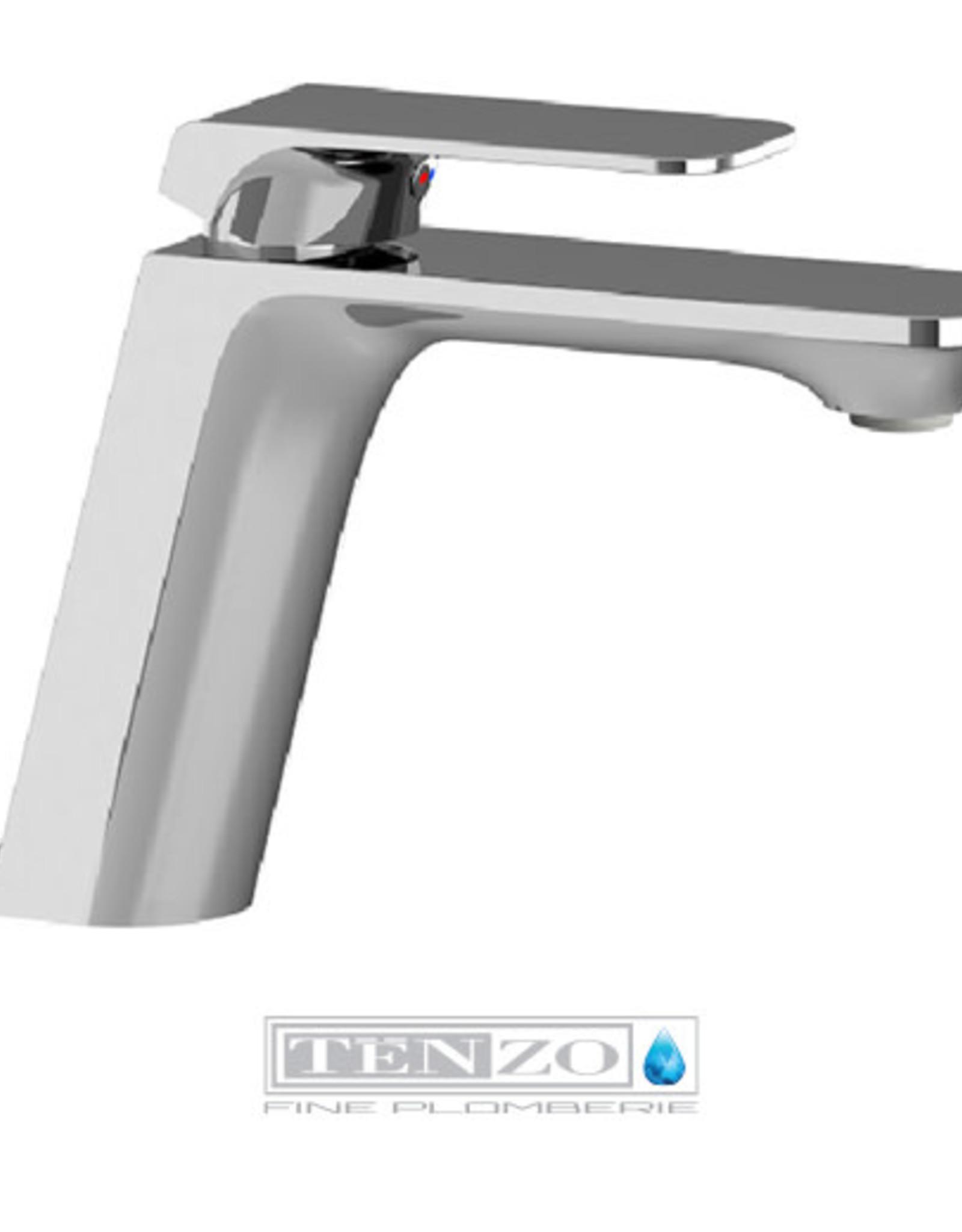 Tenzo Tenzo Quantum Single Lav Faucet Chrome
