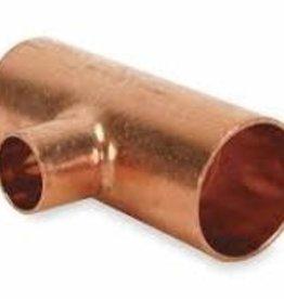 "1"" x 1"" x 3/4"" Copper Tee"