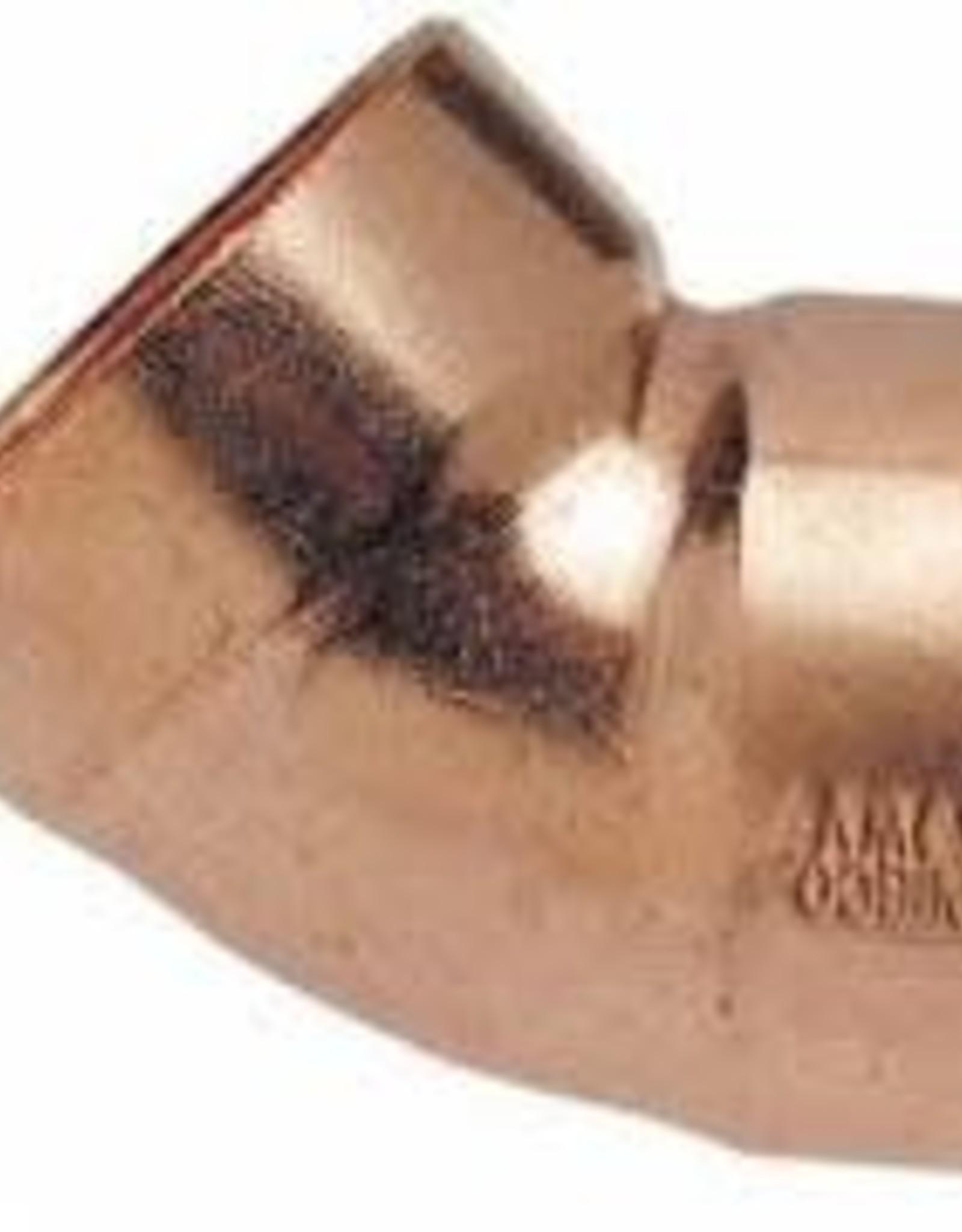 """1"""" Copper 45"""