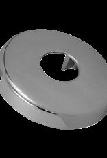 Lyncar Chrome Shower Arm Flange w/ Set Screw