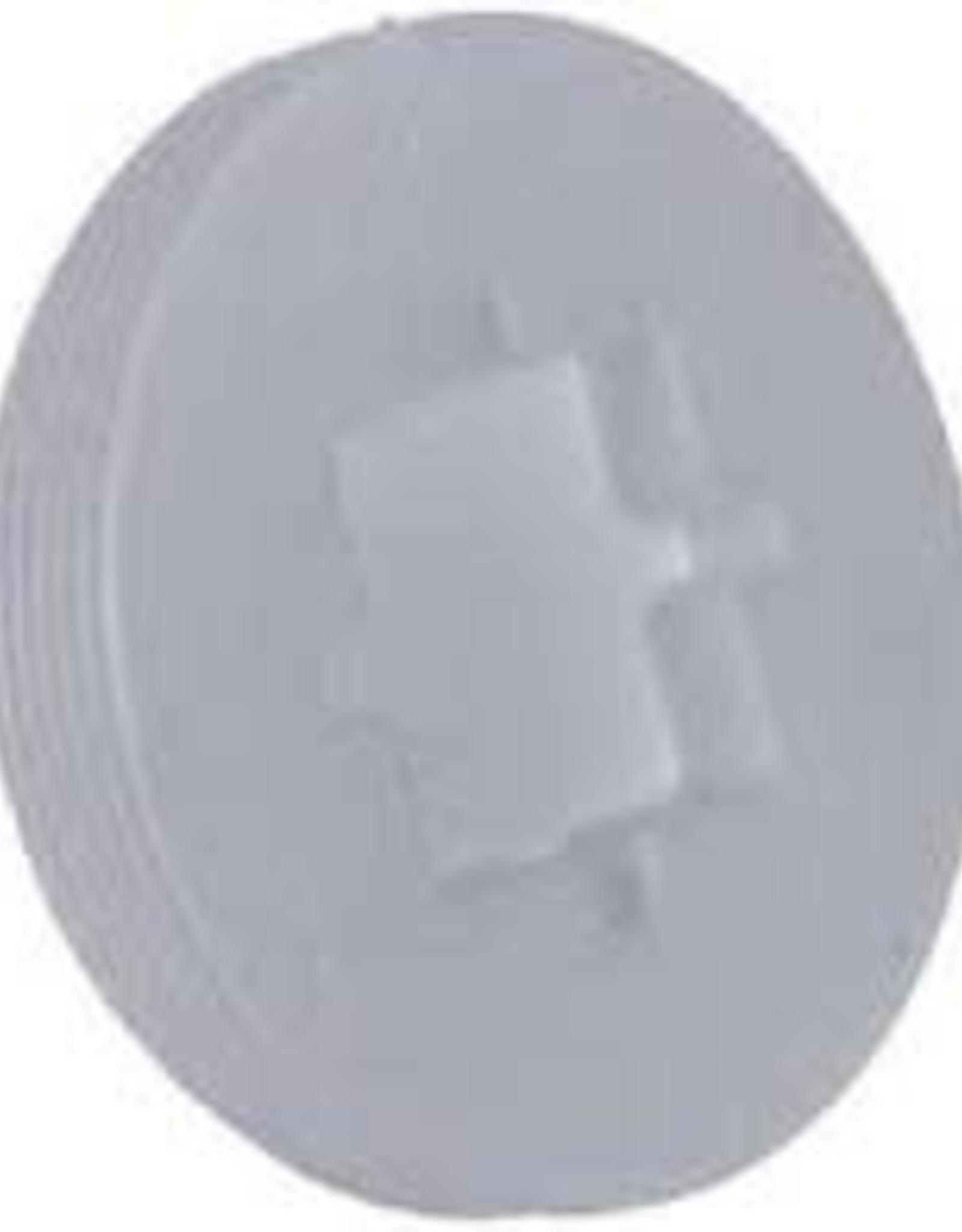 """4"""" PVC Sewer Cleanout Plug Flush"""
