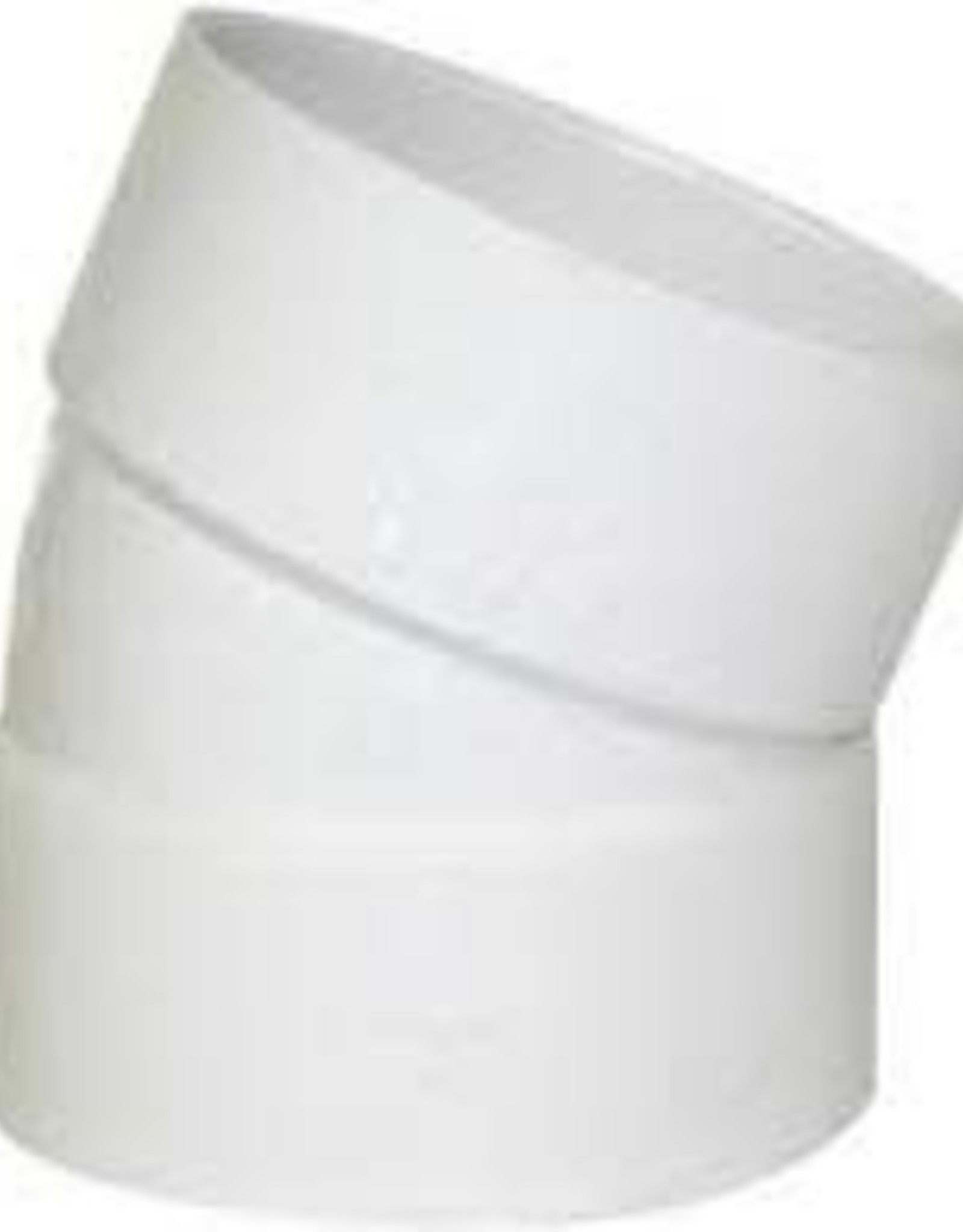 """4"""" PVC SEWER ELBOW-22'"""
