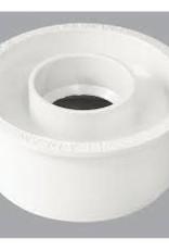 """4"""" PVC SEWER X 1 1/2"""" ABS/DWV BUSH"""
